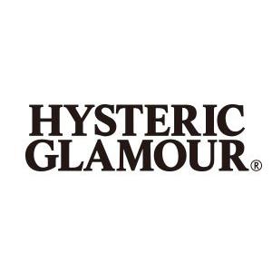 ヒステリックグラマーのロゴ
