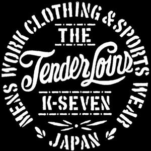 テンダーロインのロゴ