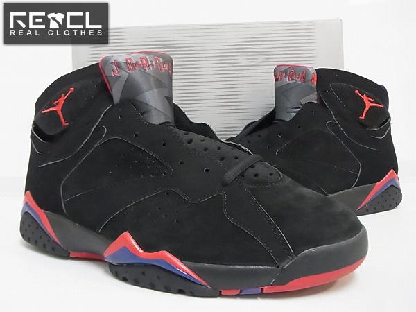 sports shoes 8ba55 c1be4 NIKE/ナイキ AIR JORDAN 7 RETRO/ブルズ/28cm/304775-006買取 ...