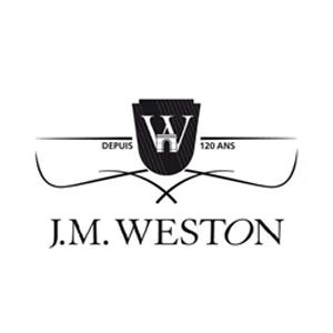 ジェイエムウエストンのロゴ