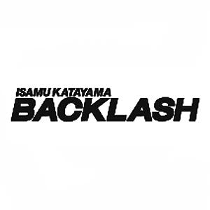 バックラッシュのロゴ