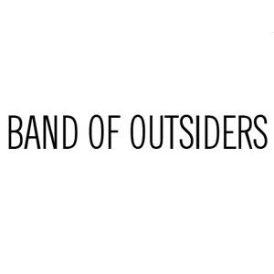 バンド オブ アウトサイダーズのロゴ
