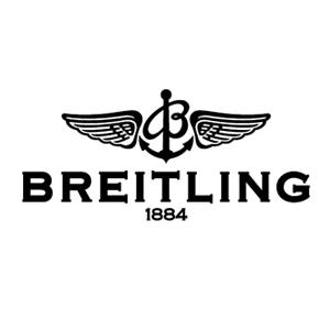 ブライトリングのロゴ