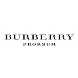 バーバリープローサムのロゴ