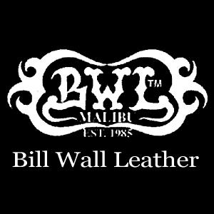 ビルウォールレザーのロゴ