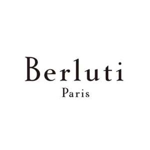 ベルルッティのロゴ