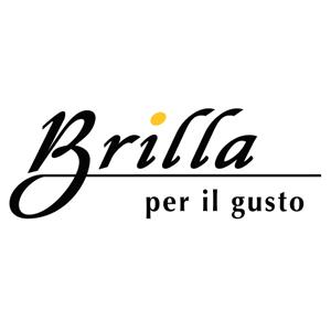 ブリッラペルイルグーストのロゴ