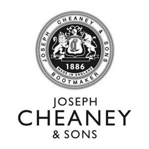 チーニーのロゴ