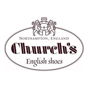 チャーチのロゴ