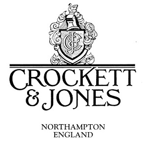 クロケット&ジョーンズのロゴ