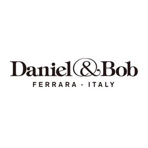ダニエル&ボブのロゴ