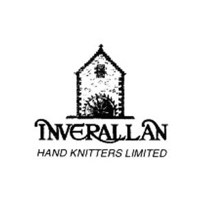 インバーアランのロゴ