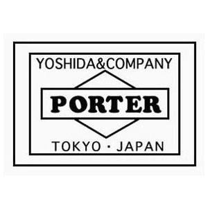 ポーター(吉田カバン)のロゴ