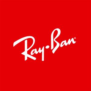 レイバンのロゴ