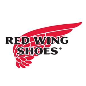 レッドウィングのロゴ