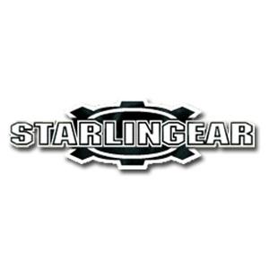 スターリンギアのロゴ