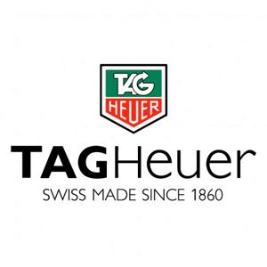 タグ・ホイヤーのロゴ