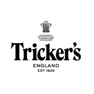 トリッカーズのロゴ