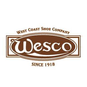 ウエスコのロゴ