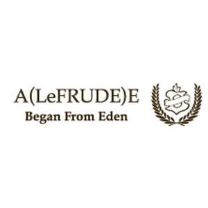 アレフルードのロゴ