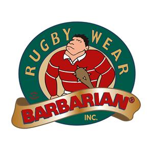 バーバリアンのロゴ