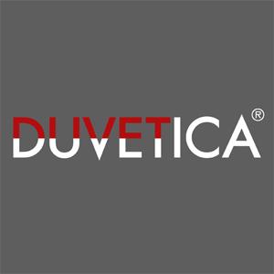 デュベティカのロゴ