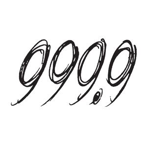 フォーナインズのロゴ