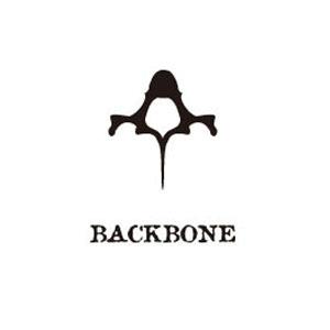 バックボーンのロゴ