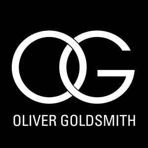 オリバー ゴールドスミスのロゴ