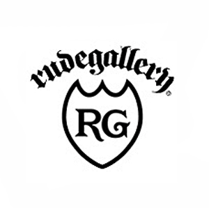 ルードギャラリーのロゴ