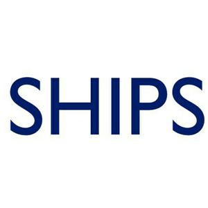 シップスのロゴ