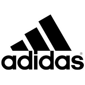 アディダスのロゴ