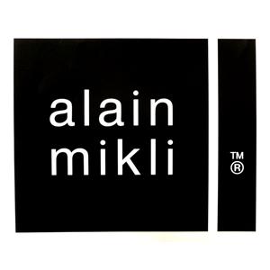 アランミクリのロゴ