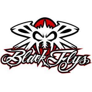 ブラックフライのロゴ