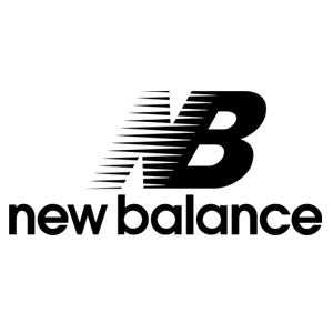 ニューバランスのロゴ