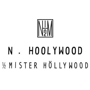 N.ハリウッドのロゴ