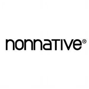 ノンネイティブのロゴ