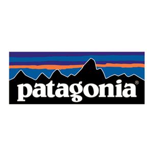 パタゴニアのロゴ