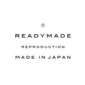 レディメイドのロゴ