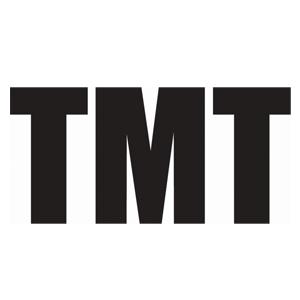 ティーエムティーのロゴ