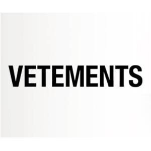 ヴェトモンのロゴ