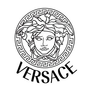 ヴェルサーチのロゴ