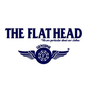 フラットヘッドのロゴ