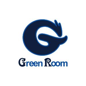 グリーンルームのロゴ