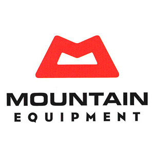 マウンテンイクイップメントのロゴ