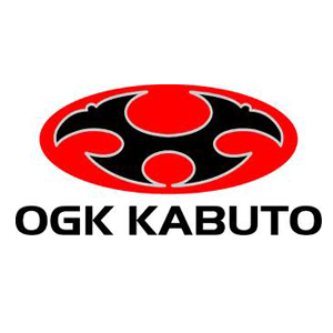 オージーケーカブトのロゴ