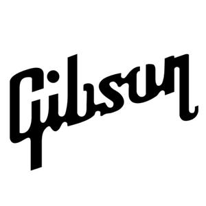 ギブソンのロゴ