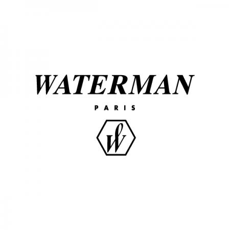 ウォーターマンのロゴ