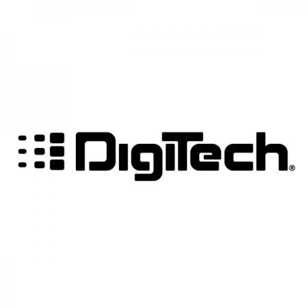 デジテックのロゴ