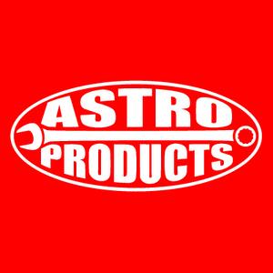 アストロプロダクツのロゴ